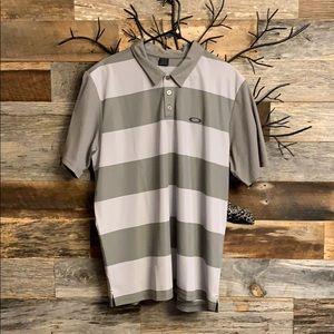 Men' Oakley Polo Shirt